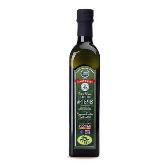 阿蒂米斯橄榄油 500ML
