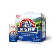光明莫斯利安酸牛奶 200G×12