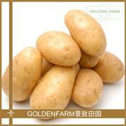 土豆 500g [有机种植]