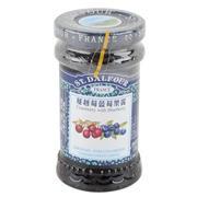 圣桃园蓝莓果酱 170G