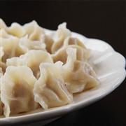 [早餐] 手工水饺