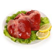猪心1斤预售 14:00前订单次日早上可取 龙游(甘源弘)土猪肉