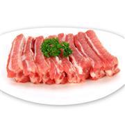 肋排 精仔排 1斤预售 14:00前订单次日早上可取 龙游(甘源