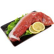 里脊1斤预售 14:00前订单次日早上可取 龙游(甘源弘)土猪肉